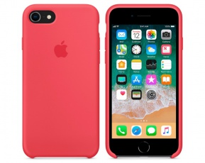 IPHONE Silicone Case Iphone 7 - 8